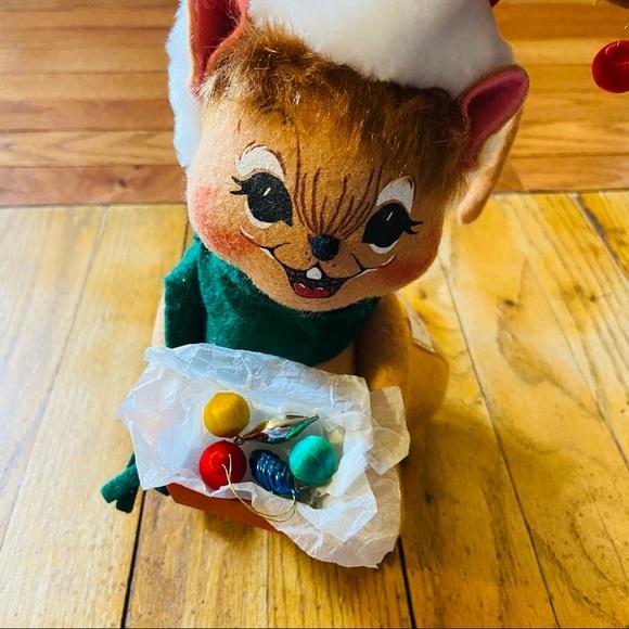 Annalee Masquerade Mouse